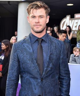 You Can Walk The Red Carpet With Chris Hemsworth At The Premiere Of Thor: Love & Thunder