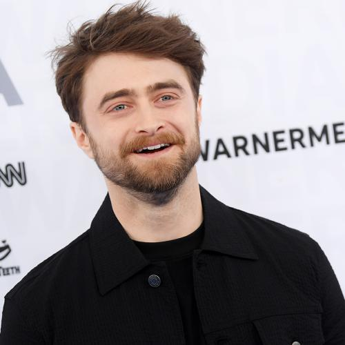 Daniel Radcliffe Reveals Which Harry Potter Character He Would Want To Be In Lockdown With