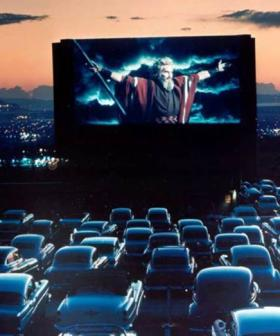 Sydney Is Getting A Rooftop Drive-In Cinema So We Can Watch Movies While Social Distancing
