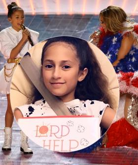 Jennifer Lopez's 12-Year-Old Daughter Emme Is Publishing Her First Book For A Good Cause
