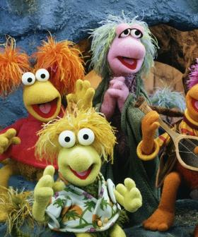 Fraggle Rock Is Being Revived, 33 Years Later!