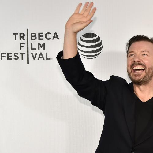Christian's Unmissable Chat With Ricky Gervais