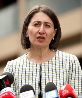 NSW Premier Teases Easing Of Restrictions
