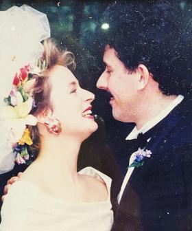Amanda Keller And Husband Harley Celebrate Their 30th Wedding Anniversary