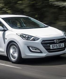 Hyundai Recalls 100,000 Cars Over Fears They Could Catch Fire, Even With The Engine Off