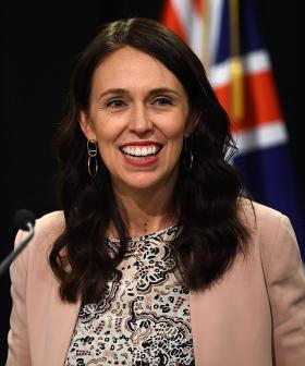 Jacinda Ardern Epically Shut Down A TV Host Who Asked If Her Hair Was Going Grey