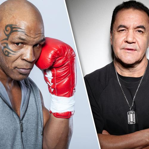 """Mike Tyson Is On A Different Level To These Guys"": Jeff Fenech Warns Footy Stars Against Charity Fight"
