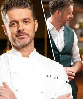 """""""I Was Utterly Miserable For Six Weeks"""": Jock Zonfrillo On His Experience Filming MasterChef"""