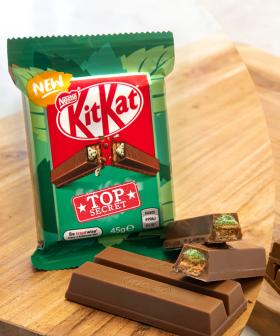KitKat Releases Two New Yummy Looking Flavours So Comfort Eat In Delicious Peace