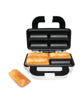 Kmart Is Now Selling Sausage Roll Makers For $29 And This Is Seriously The Aussie Dream
