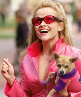 Legally Blonde 3 Is Finally Happening!