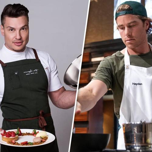 MasterChef's Hayden Quinn Addresses Ben Ungermann's Sudden Departure