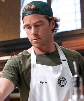 MasterChef's Hayden Quinn Addresses Ben Ungermann's Sudden Departure
