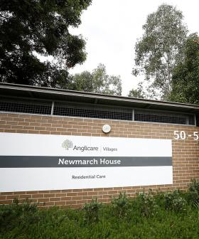 Sixteenth Resident Dies At NSW Virus-Hit Aged Care Home