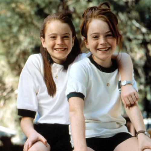 The Cast Of The Parent Trap Have Reunited After 22 Years
