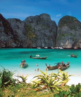 Thailand Is Set To Open Up To Tourists But Only If You Can Tick Their One Guideline