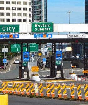 Healthcare Workers Offered Free Travel On Toll Roads In NSW