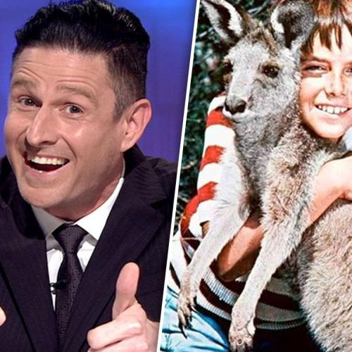 Did You Know That Wil Anderson's House Featured In 'Skippy The Bush Kangaroo'?