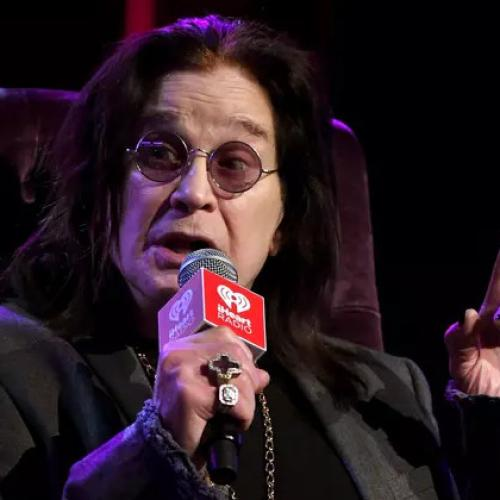 """It's Had Its Moments"": Ozzy Osbourne Says Quarantine Hasn't Been All That Bad"