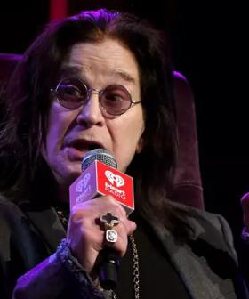 """""""It's Had Its Moments"""": Ozzy Osbourne Says Quarantine Hasn't Been All That Bad"""