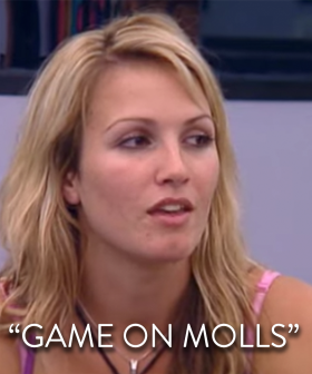 Ex-Big Brother Star Anna Who Coined The Term 'Game On Molls' Has Had A Complete Makeover