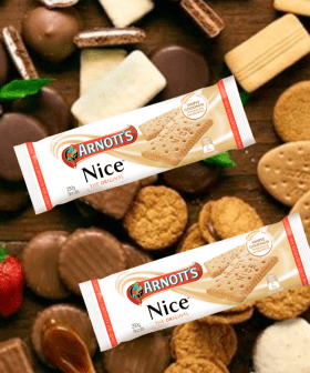 Arnott's Biscuits Have Finally Revealed How We Say 'Nice Biscuits' And We Have Been Wrong This Whole Time