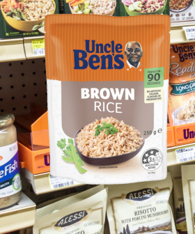 Uncle Ben's Rice Set To Change Its 'Brand Identity' Following Community Backlash