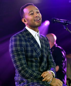 """Change Is Coming"": John Legend Opens Up About The Black Lives Matter Movement"