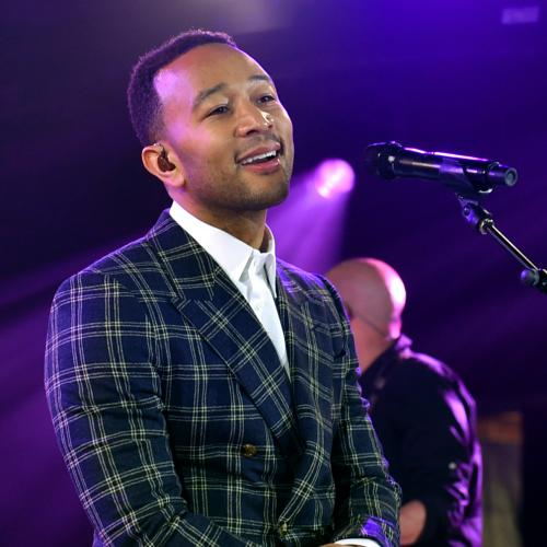 """""""Change Is Coming"""": John Legend Opens Up About The Black Lives Matter Movement"""
