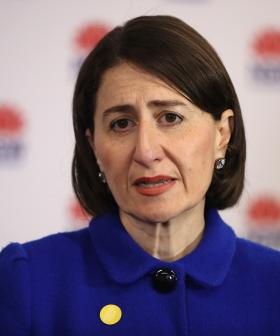 """Don't Go To Melbourne!"": Gladys Berejiklian's Stern Warning For NSW Residents"