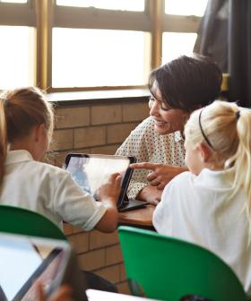 New NSW Curriculum Goes 'Back To Basics'