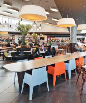 NSW Food Courts To Reopen And Home Gatherings Of Up To 20 People