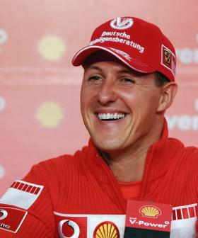 Michael Schumacher Is Set To Undergo Extensive Surgery SEVEN YEARS After His Devastating Skiing Accident