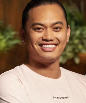 Did You Know That MasterChef's Khanh Ong Originally Auditioned For The Block?