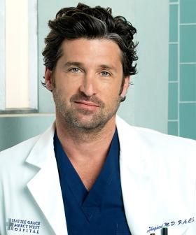 There Are Whispers That McDreamy Will Be In Grey's Anatomy S17!