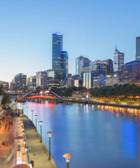 NSW Premier Warns Against Melbourne Travel