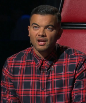 Guy Sebastian's Surprising Connection To 'The Voice' Contestant