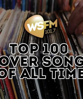 COUNTDOWN: WSFM's Top 100 Cover Songs Of All Time