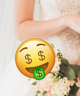 Groom SLAMMED Online After Asking His Bride This One Question