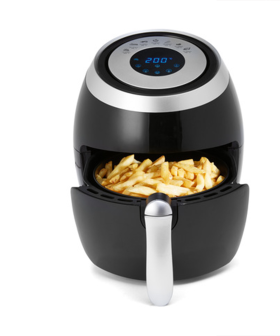 Kmart Is Holding An Online Air Fryer Cooking Class For All You Diehard Fans