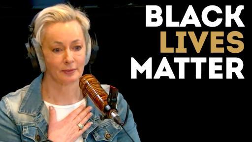 Amanda Keller On The #BlackLivesMatter Movement