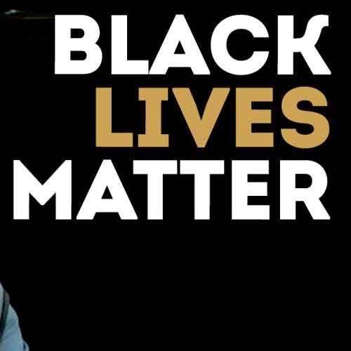 Amanda Keller On The #BlackLivesMatter Movement