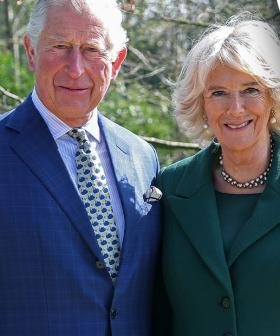Prince Charles And Camilla's Former House Is For Sale... And It's Haunted!