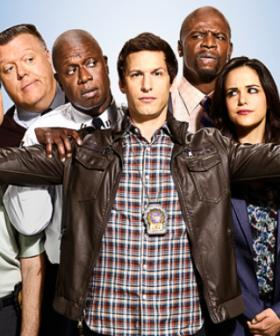 Brooklyn Nine-Nine Has Scrapped All Season 8 Episodes Amid Black Lives Matter Protests