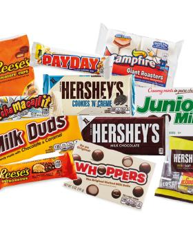 American 'Candy' Is Going CHEAP In The Next Round Of ALDI's Special Buys!
