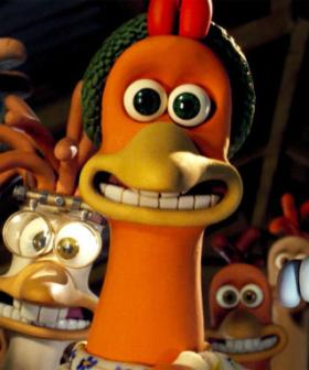 Chicken Run Is Getting A Sequel 20-Years On From The Original Film