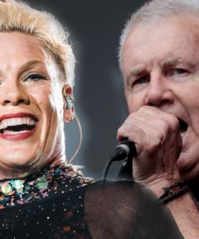 Daryl Braithwaite's Unusual Connection To P!nk