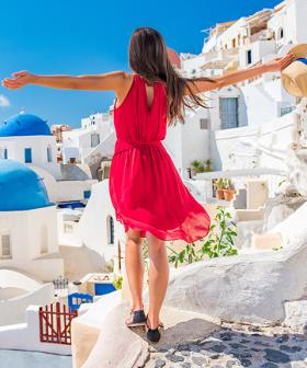 Your Romantic Holiday To Greece Is Only Two Weeks Away As Borders Reopen To Aussie Tourists