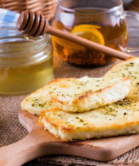 Holy-Loumi! You Can Sip Bottomless Bubbles And Make Halloumi At This Sydney Cheese Making Class