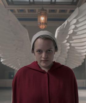 Praise Be! We've Got A Trailer For 'The Handmaid's Tale' Season 4 Despite Delay Announcement